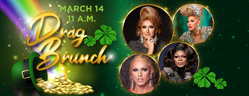 Drag Brunch 2