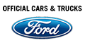 Ford Official Car and Truck Sponsor